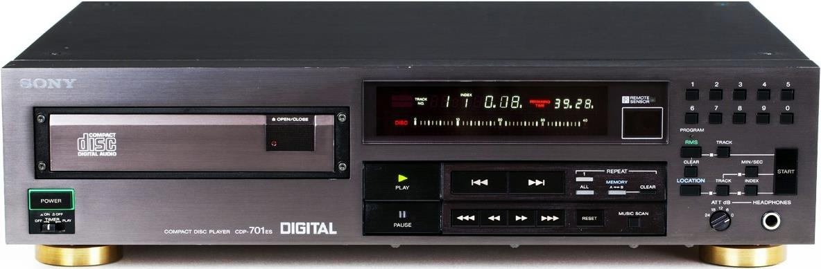 cdp-701es